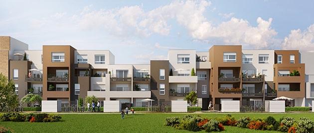 investir immobilier dijon